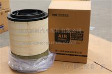 浙江环球配解放新大威Q851锡柴380马力空气滤清器/UK-17220P KP3444 KP3544