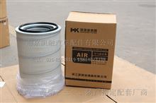 浙江环球配厦门金旅客车(纸安芯)空气滤清器/UK-15215/2 K3043