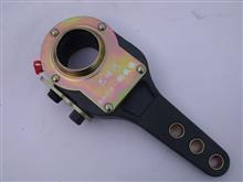 挂车调整臂3孔37齿铸钢壳体/fuhua
