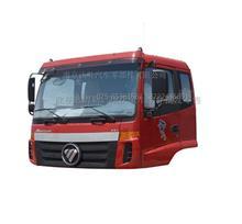 福田戴姆勒ETX5系平顶驾驶室总成欧曼中体车平顶驾驶室/SJSSZCZT-JPD-QA13991E