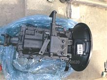 解放J6伊顿变速箱CA6TBX602M总成1700940-BJH602/1700940-BJH602