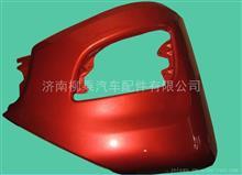 乘龙霸龙龙卡乘龙H7-副保左段焊合件-/柳汽原厂乘龙-H73-2803221L1-BLH