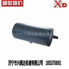 兴晨达供应优质挂车碳钢板储气筒半挂车配件35L/260670