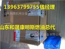 ISM11系3090942燃油泵3417674~宁夏西康服务站/3417674