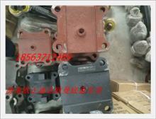 欧曼自卸车推力杆支架15.5*18.5 新式/HFF2401296CK2BZFT