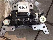 万安22.5/19.5  BA4S-1 气压盘式制动器卡钳总成 一汽J6/BA4S-1