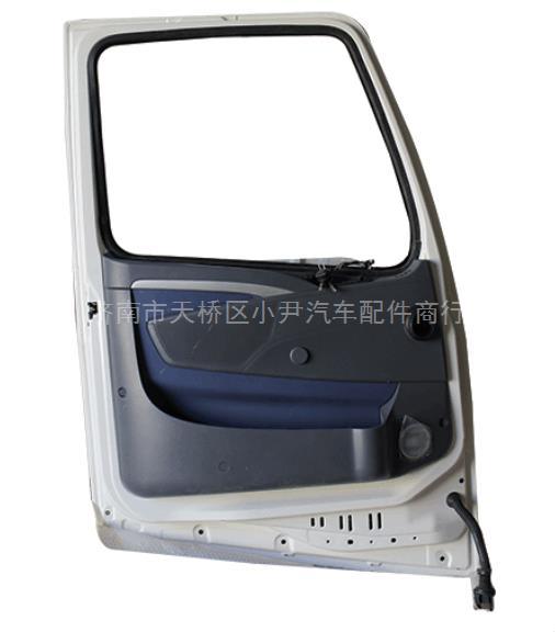 中国重汽 豪沃A7高地板车门总成 车门配件 驾驶室总成/豪沃A7高低板车门总成