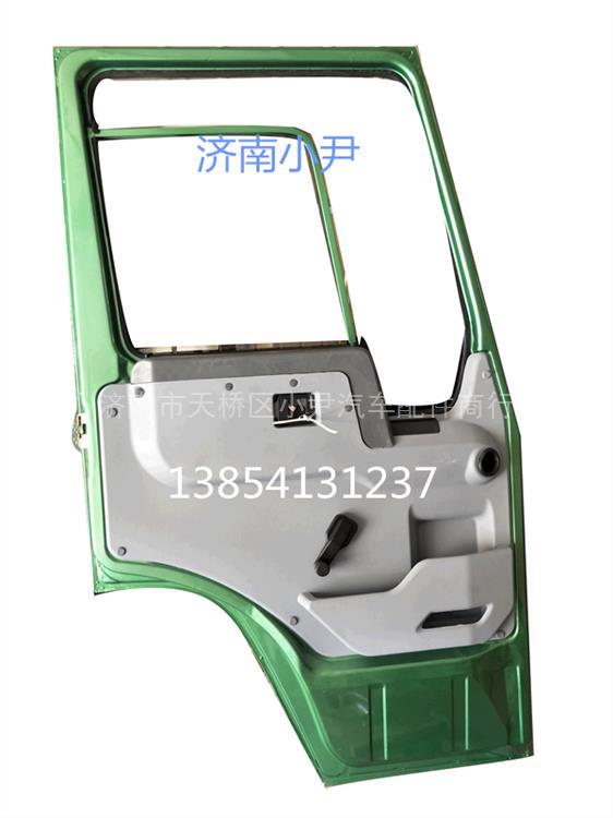 重汽配件 中国重汽 豪沃车门总成 车门散件总成/AZ1664240001