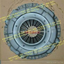 Yoleio 300离合器压板总成/FLA3001