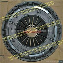 Yoleio 大金龙430离合器压板总成/FLA430A1