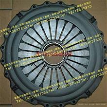 Yoleio 重汽拉式离合器压板总成/FLA430A4
