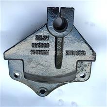 欧曼 瑞沃 福田 钢板支架 吊耳/H1280140002A0