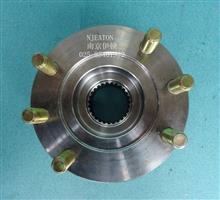 一汽解放赛龙变速箱二轴凸缘、突元/1701463-BQ3-1