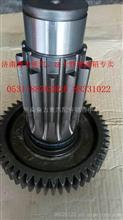 法士特变速箱副箱焊接轴18222 /A-5119/18222/A-5119 副箱焊接轴