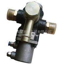 厂家批发东风平板拖车气控换向阀QHF34-B15L/QHF34-B15L