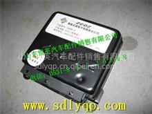 陕汽德龙M3000ECU控制盒总成  新M3000X3000车架/BY612640080004