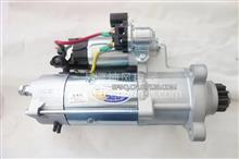 潍柴WP12电喷起动马达11齿反向/QDJ2811-C