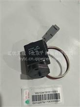 重汽尿素泵 单向阀/WG1034130181+005