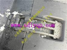 汕德卡C7H挡泥板 新M3000 A7 T7HX3000驾驶室总成车架/WG99259540151
