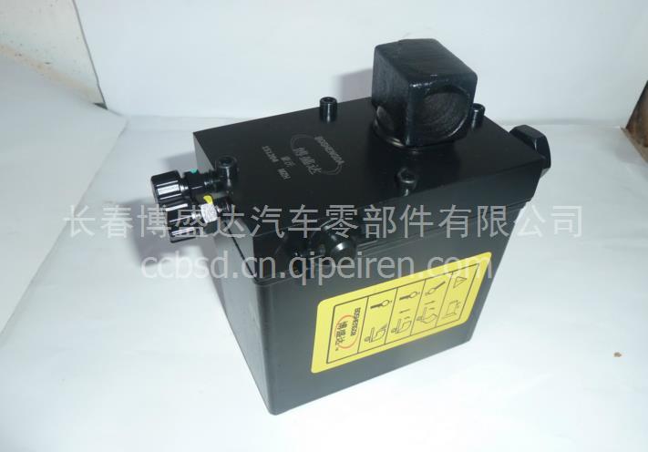 厂家批发    豪沃驾驶室手动泵/豪沃手动泵   豪沃手动泵
