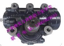 三一重工搅拌车方向机转向器转向机Z09-3411005/Z11-SYPS75L/Z11A   3411-00074   Z10-341101