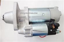 锡柴奥霸6DN.6DM系列柴油机马达QDJ2810/3708010-53DJ