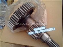 法士特副箱焊接轴JS180-17107047/法士特副箱焊接轴JS180-17107047