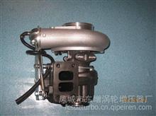 东GTD增 HX35W增压器 turbo 4044947 4045185/总成号4044947 客户号4045185 OE:A3960478
