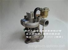 众驰 16770-17011 涡轮增压器/众驰 16770-17011 /14042902 涡轮增压器