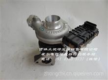 众驰NID-00219-K 11181000BO1涡轮增压器/11181000BO1  806874-0001涡轮增压器