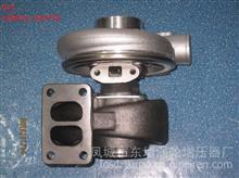 东GTD增品牌 康明斯4BTA型号H1C增压器 turbo Assy:3528741;''/Cust:3522778;3522777