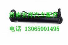 陕汽德龙M3000驾驶室翻转液压举升油缸DZ93259820105/DZ93259820105