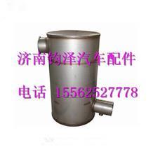 原厂直销红岩SCR消声器- 红岩系列SCR催化消声器总成/1201-715501