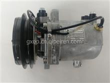江淮大亮剑空调压缩机冷气泵/12ZA02059