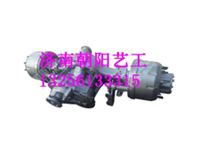 MHY-131G0-B121重汽曼桥MCY13Q中桥/MHY-131G0-B121
