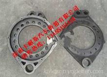 TZ56074100076重汽豪威60矿左制动托板/TZ56074100076