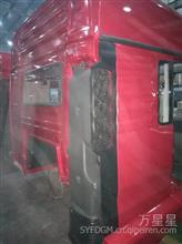 陕汽德龙新M3000驾驶室总成/FSC1150000017