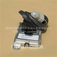 氮氧传感器康明斯氮氧化物传感器方四孔原厂件/4326863