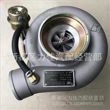 锡柴CA6DF3-18E3F JP76K3 11181010-47L-219TJ江雁涡轮增压器/TY0671