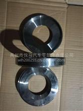 江淮格尔发前轮油封座圈(51840-81002)/5184-81002