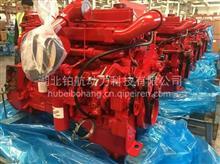特种车用国五柴油发动机总成康明斯ISM11/ISM11E4