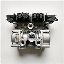 4005000880原装威伯科福田欧曼德龙重汽陕汽挂车ABS阀/4005000880