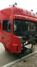 JAC安徽江淮格尔发重卡A5L驾驶室总成/格尔发事故车驾驶室价格