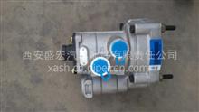 供应陕汽德龙F3000驾驶室配件挂车阀/DZ9100368007