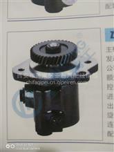 锡柴助力泵转向油泵/3407020-B48-AS40