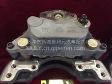豪沃盘式制动器总成/AZ9100443310