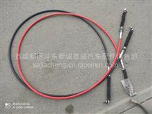 原厂东风天龙离合器拉线/1703070-K27B0