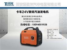 手提便携式汽油发电机/TH-2000