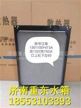 1301100Y4T3A江淮散热器总成/1301100Y4T3A