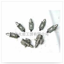 【F99660】原厂供应东风法士特变速箱双H气阀/F99660